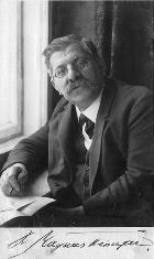 Dr.Magnus Hirschfeld